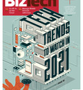 BizTech Winter Cover