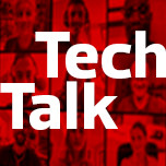 Tech Talk Series