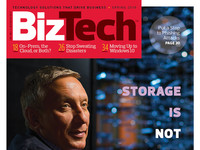 BizTech Spring 2019 Issue
