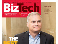 Fall 2018 BizTech Cover