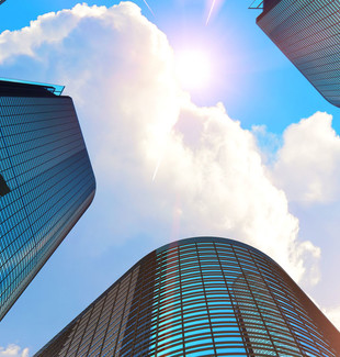 Financial Institutions to Adopt the Cloud