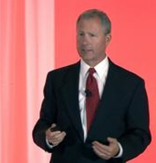 Cisco VP Tom Wilburn Sees Dramatic Changes Ahead