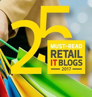 25 Must-Read Retail IT Blogs