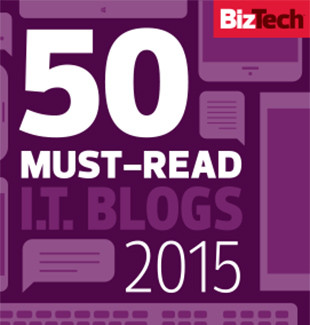 50 Must-Read IT Blogs