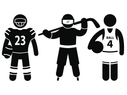Big Data Finds What Football, Basketball and Hockey Have in Common