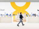 Google Next 2018 San Francisco Moscone Center