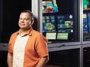 KQED IT Director John Reilly
