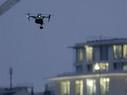 Cisco-Drone