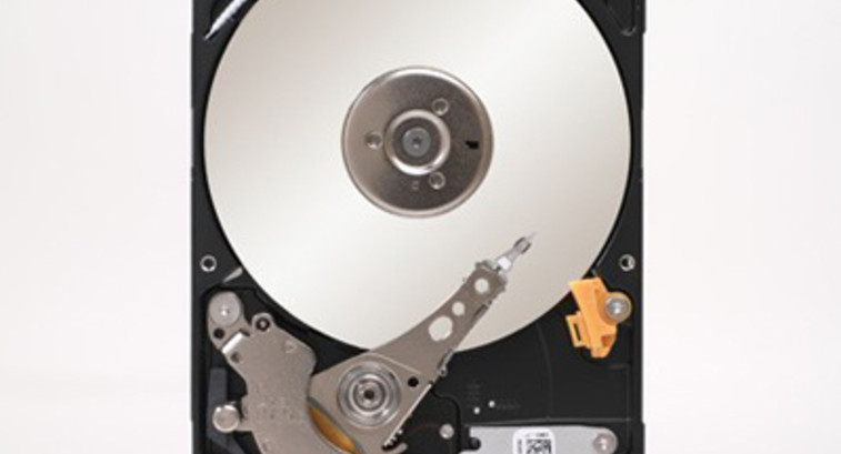Review: Seagate Momentus XT