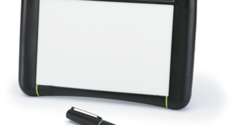 PolyVision's Interactive Whiteboard Goes Mobile