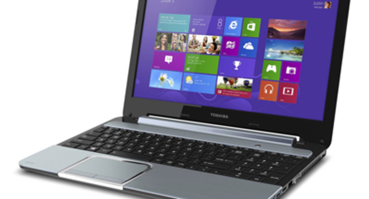 Tablet vs. Notebook: Windows 8's Dual Interfaces