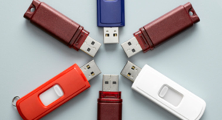 Windows to Go: The OS that Runs on a USB Stick