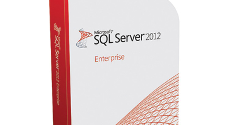 Review: Microsoft SQL Server 2012
