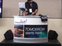 Seen and Heard at Cisco Live — Day 2