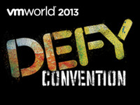 What to Expect at VMworld 2013