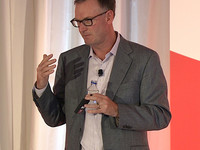 EMC COO David Goulden Embraces the Brave New Storage World