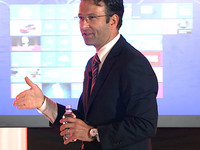 Microsoft's Judson Althoff Encourages Companies to Practice What They Preach