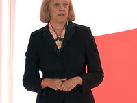 HP CEO Meg Whitman Envisions a New Style of IT