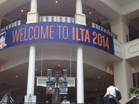 Seen and Heard at ILTA 2014