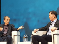 VMware Aims New Cross-Cloud Services at Both Enterprises and SMBs