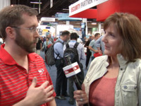 Robert Herriage discusses SDN security