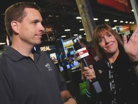 CDW's Jeremy Guthrie chats with BizTech Editor Vanessa Jo Roberts