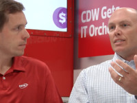 CDW technical architects discuss data center orchestration