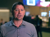 Steve Wojnicki, Manager, Security Solutions, CDW
