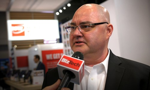 IoT and Digital Transformation Business Architect George Howard CDW