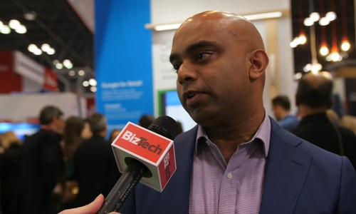 NRF 2019 Google Cloud Pravin Pillai