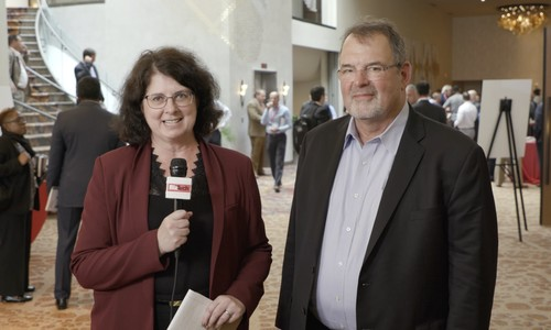 BizTech magazine's Elizabeth Neus interviews former Federal CIO Tony Scott
