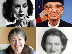 Mothers of Technology: 10 Women Who Invented and Innovated in Tech