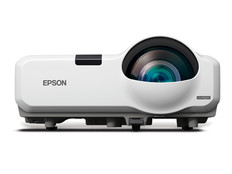 Review: Epson PowerLite 435W
