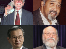 Fathers of Technology: 10 Men Who Invented and Innovated in Tech