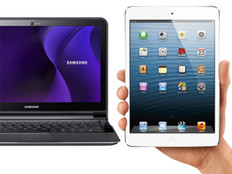 Mobile Diversity: Tablets, Notebooks and Ultrabooks