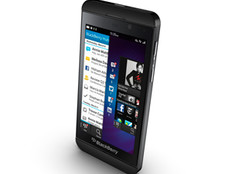 Product Review: BlackBerry Z10 Boasts Enhanced Security