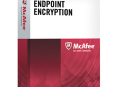 McAfee Endpoint Encryption Locks Down Endpoints
