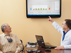 A Picture of Health: Digital Signage in Healthcare