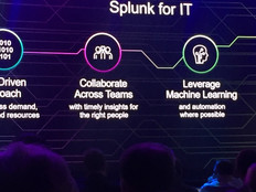 Splunk Chief Technology Advocate Andi Mann