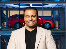 Imran Kazi, Senior Director of Technology Services, Carvana