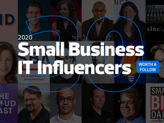 Small Business Tech Influencers