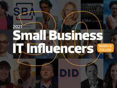 Small Business IT Influencer List