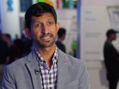 Prashanth Shenoy, VP of Product Marketing, Enterprise Networking, Cisco