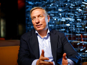 Veeam Co-Founder Ratmir Timashev