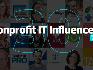 Nonprofit IT Influencer List