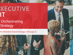 CDW's Executive SummIT