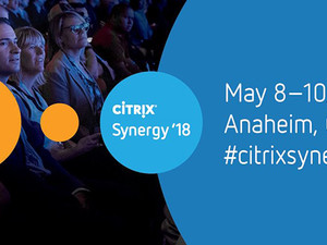 Citrix Synergy 2018 logo