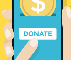 5 Mobile Giving Apps to Help Nonprofits Boost Donations