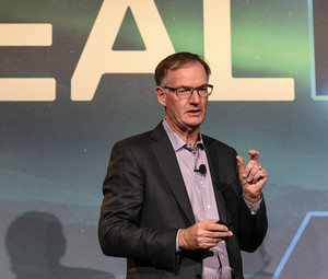 Dell EMC World 2017: Small Businesses Can Be Nimble with