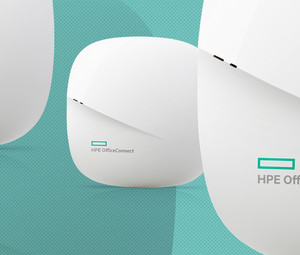Review: HPE OfficeConnect OC20 Wireless AP Keeps Networks Secure